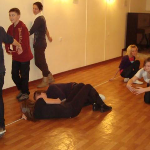 Детская группа 2010-2011
